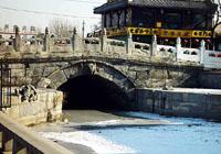 Ancient Chinese Architecture - Bridge
