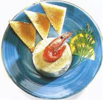 Egg Pate
