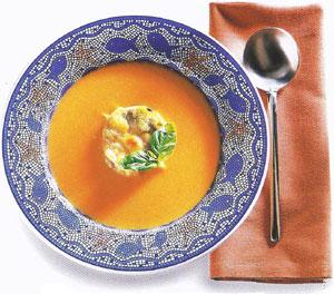Rich Fish Soup